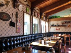 Heidi's Pancake House Lake Tahoe photo