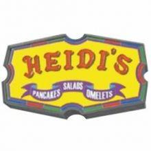 Heidi's Pancake House Lake Tahoe